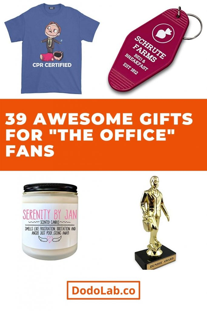 39 Best The Office Gifts for loyal fans 2020. Make them, Happy!