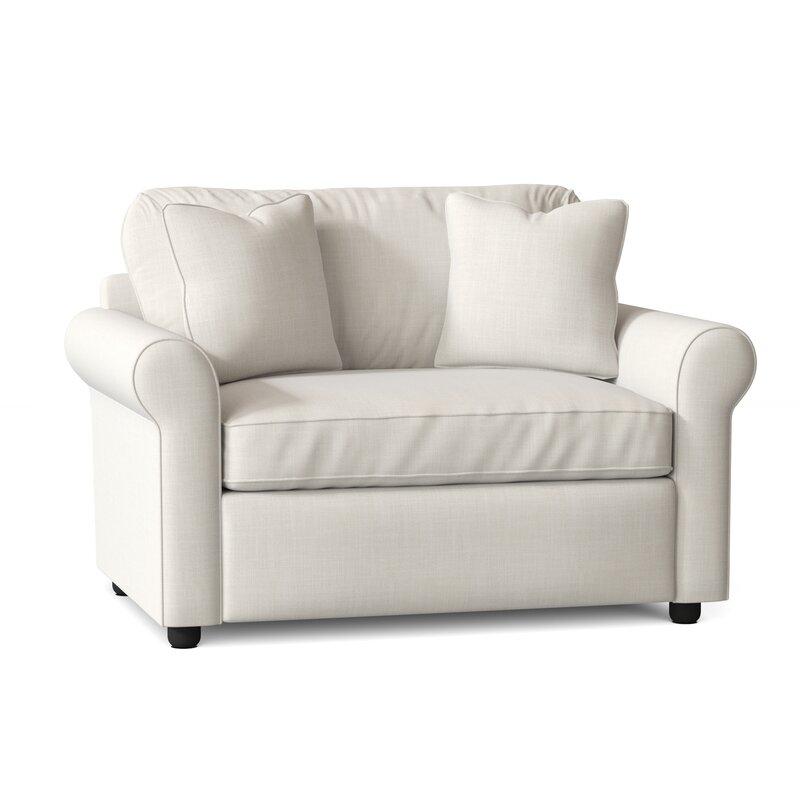Wayfair Convertible Chair Bed