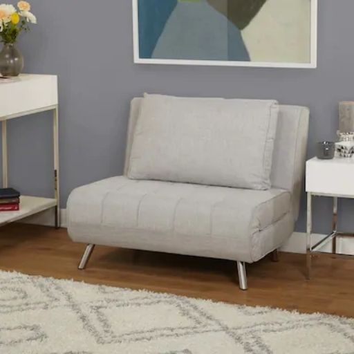 Simple Living Victor Sleeper Chair Bed